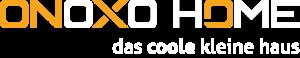 Onoxo logo weiß